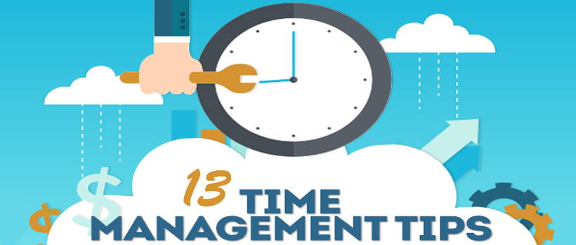 time management tips - BookMyEssay
