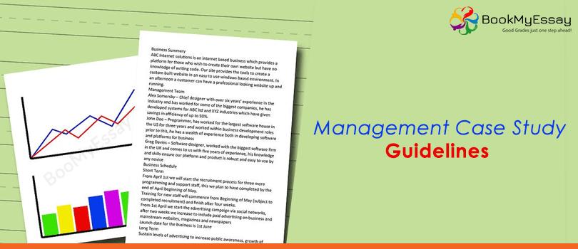management-case-study