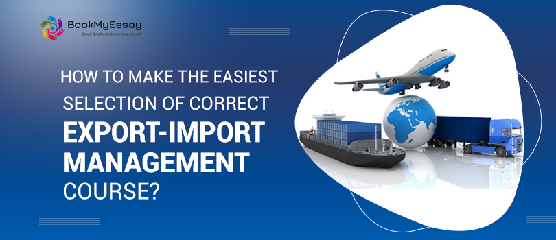 export-management-assignment-help